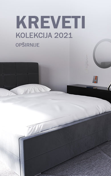 Kreveti Namještaj Nikolić Gradiška